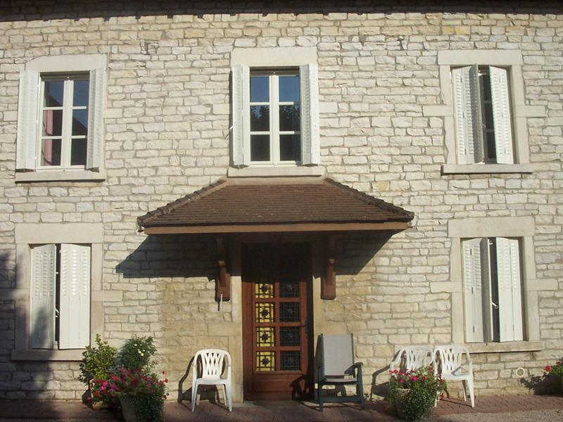 Lyon bourg en bresse 01 macon 71 villefranche sur sa ne imperm abilisation - Traiter l humidite dans une maison ...